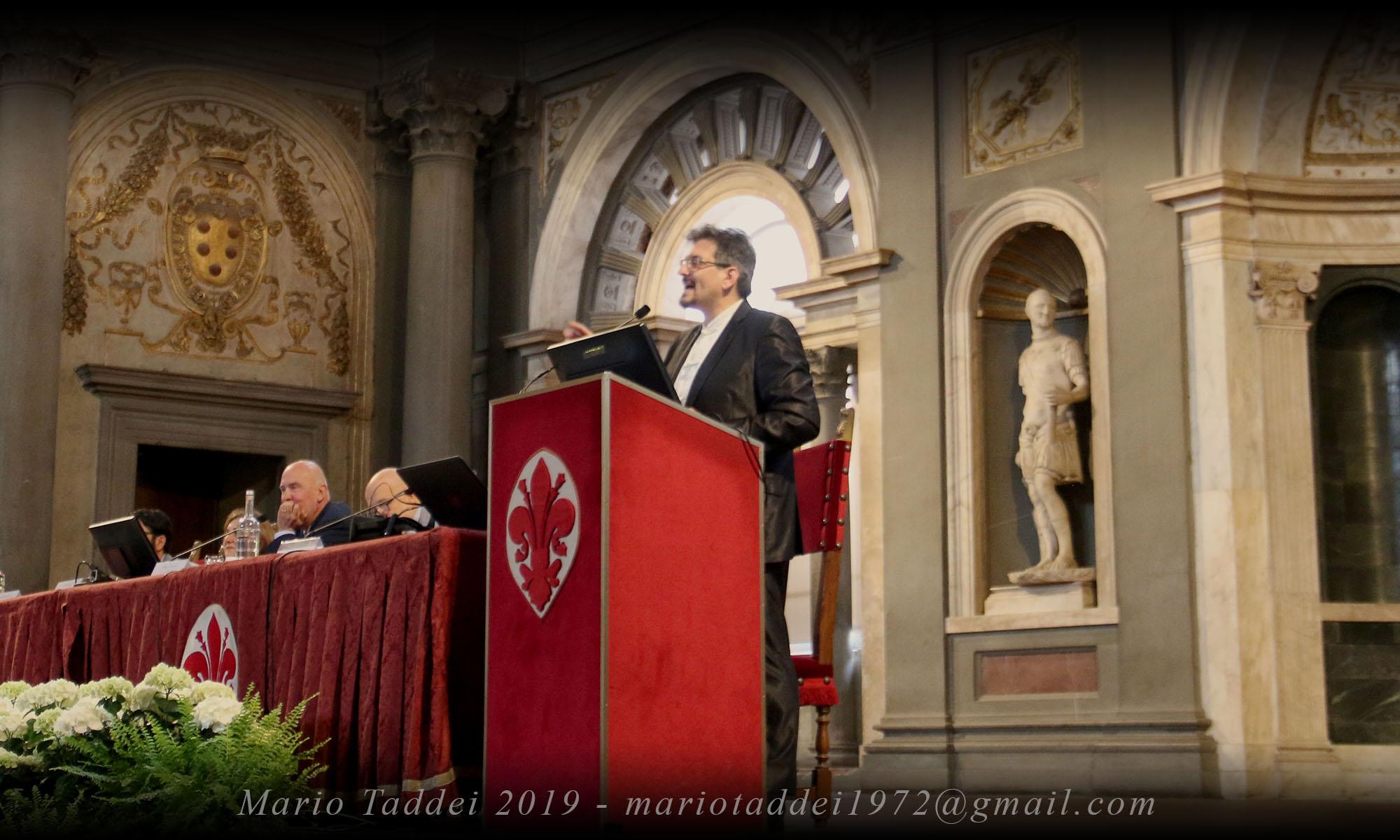 Mario Taddei